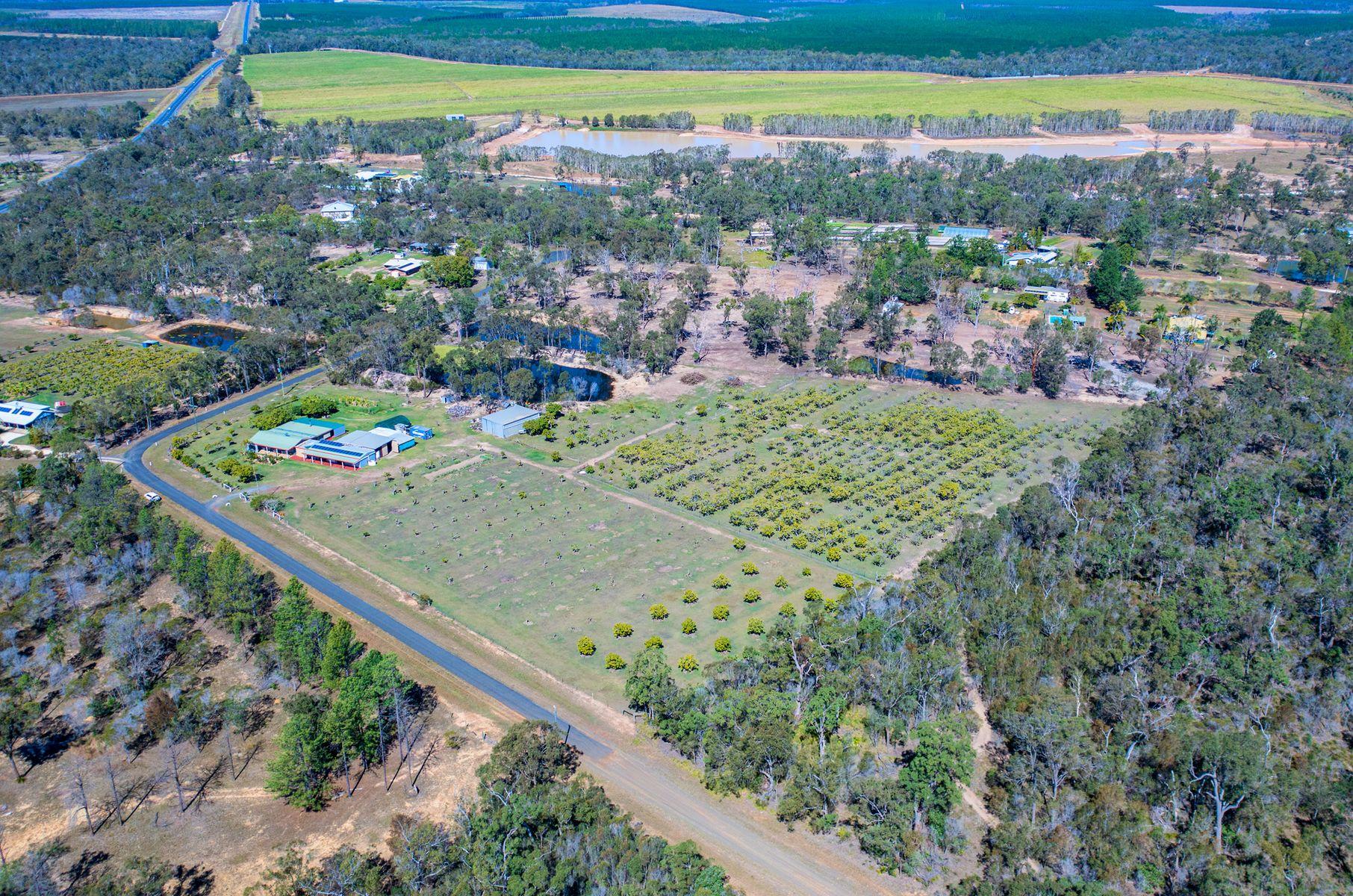 32 Bents Road, Pine Creek, QLD 4670