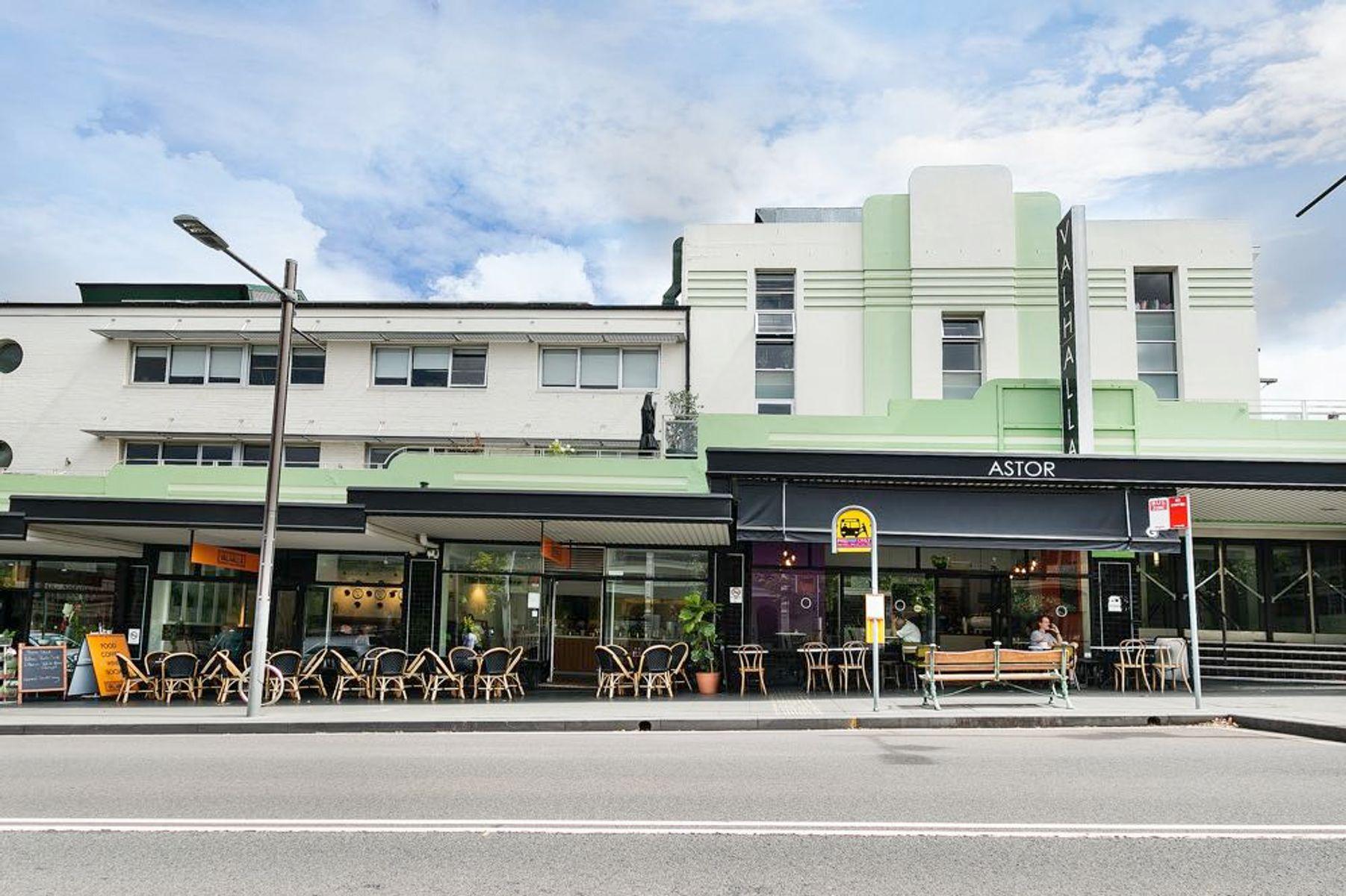5/273 Glebe Point Road, Glebe, NSW 2037