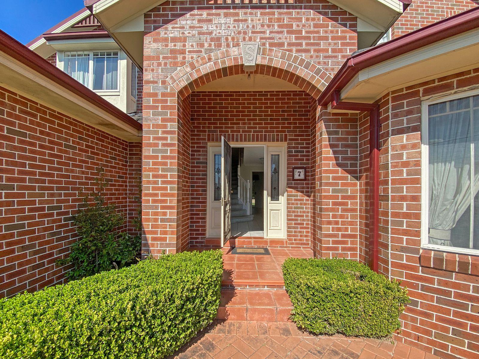 7 David Avenue, North Ryde, NSW 2113