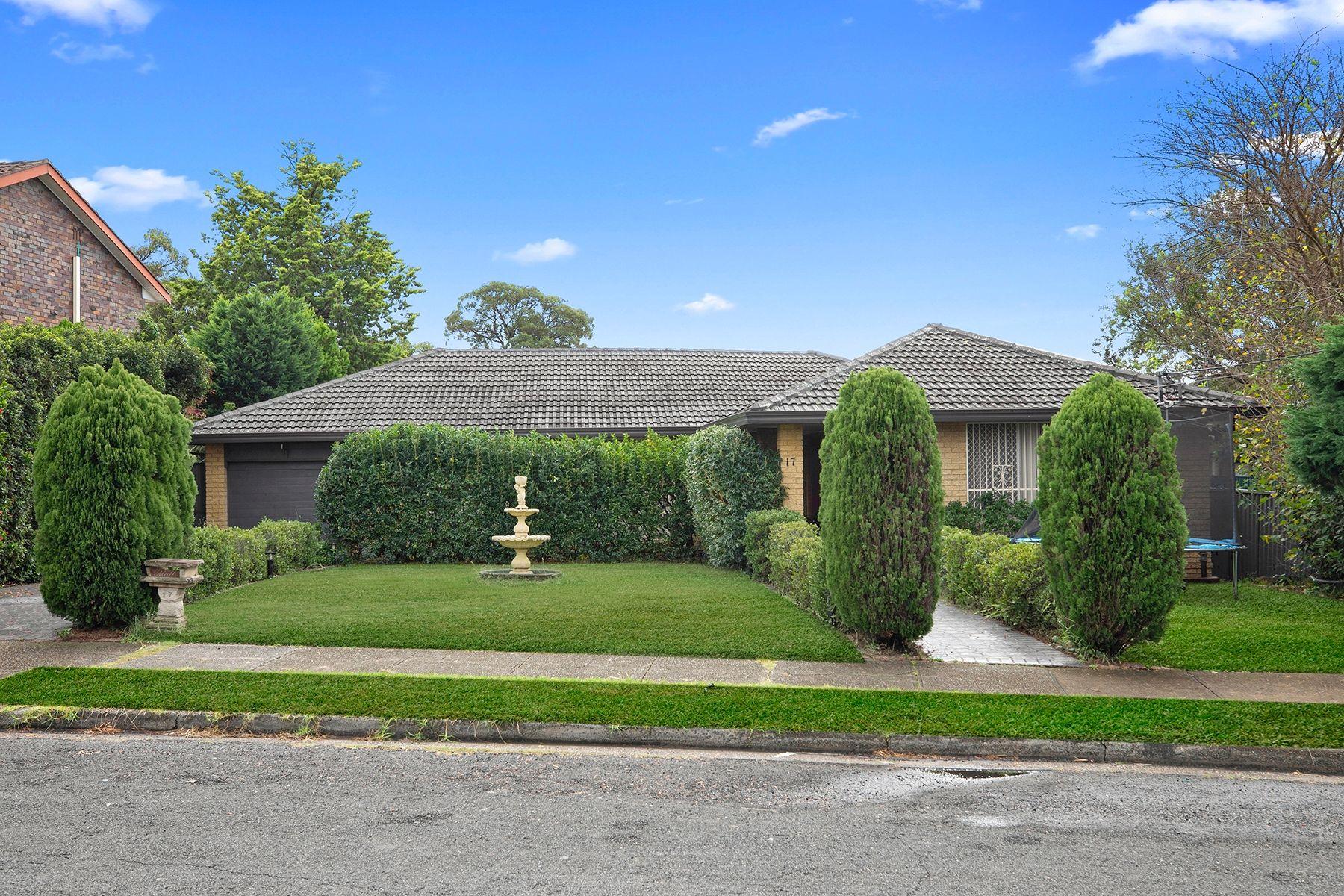 17 Orana Place, Greenacre, NSW 2190