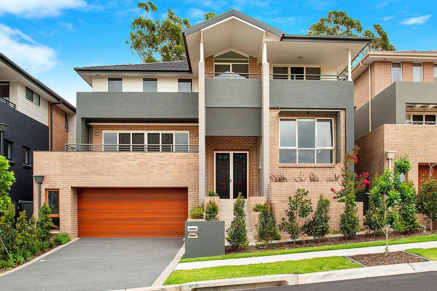 50 Birchgrove Crescent, Eastwood, NSW 2122