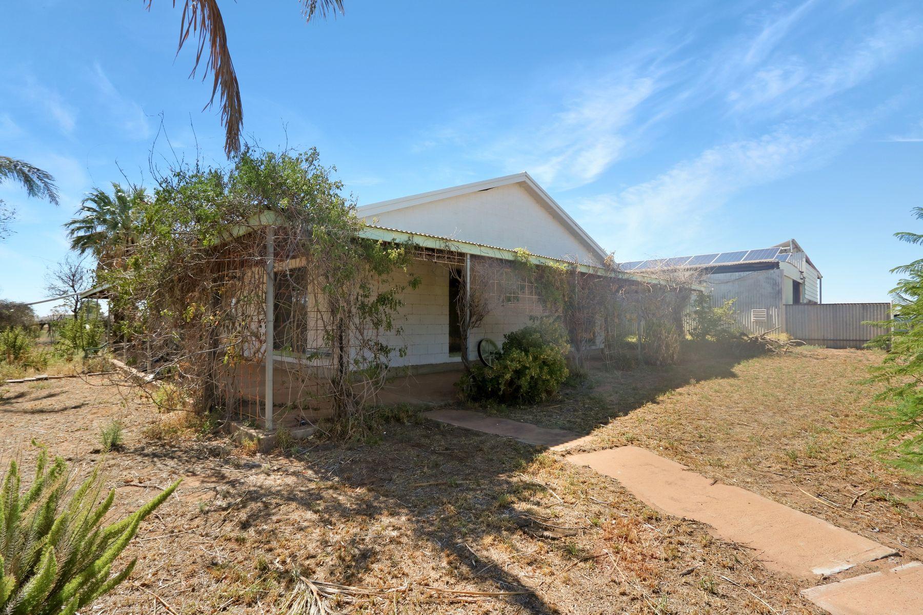 178 Budgie Street, Menindee, NSW 2879