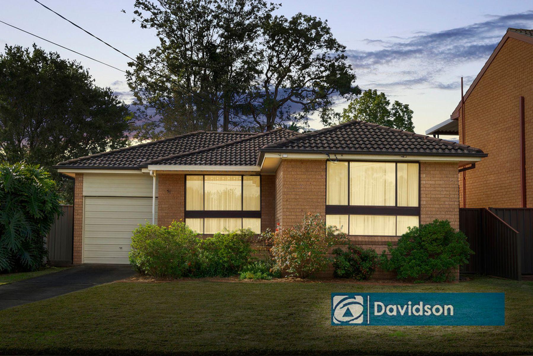 51 Bradey Ave, Hammondville, NSW 2170