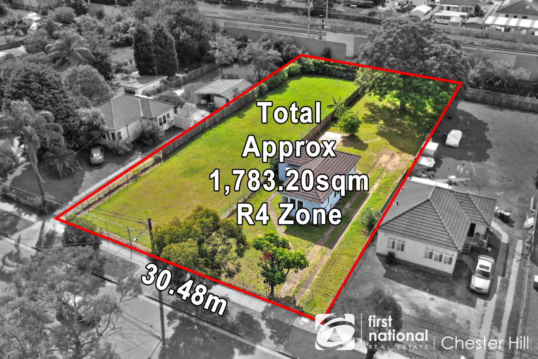 30-32 Wellington Road, Chester Hill, NSW 2162