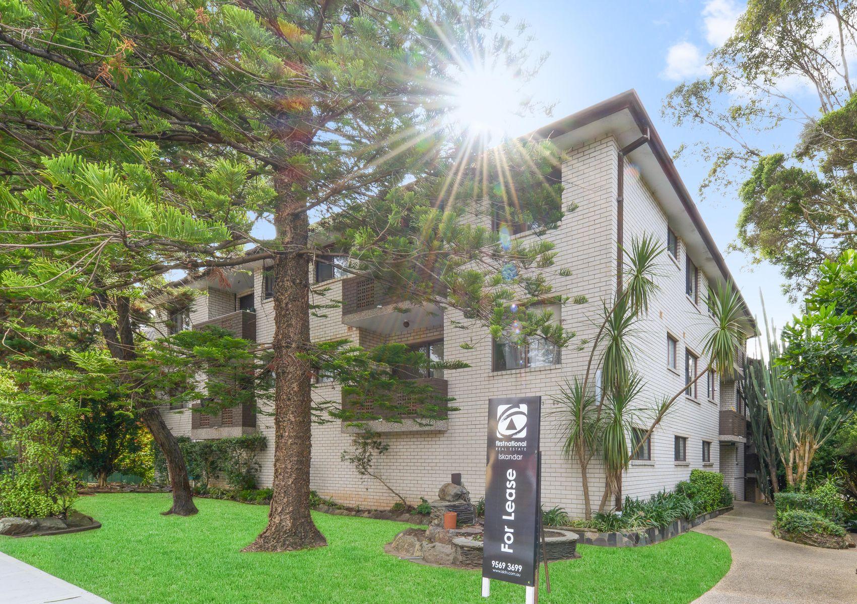 14/47-53 Cobar street, Dulwich Hill, NSW 2203
