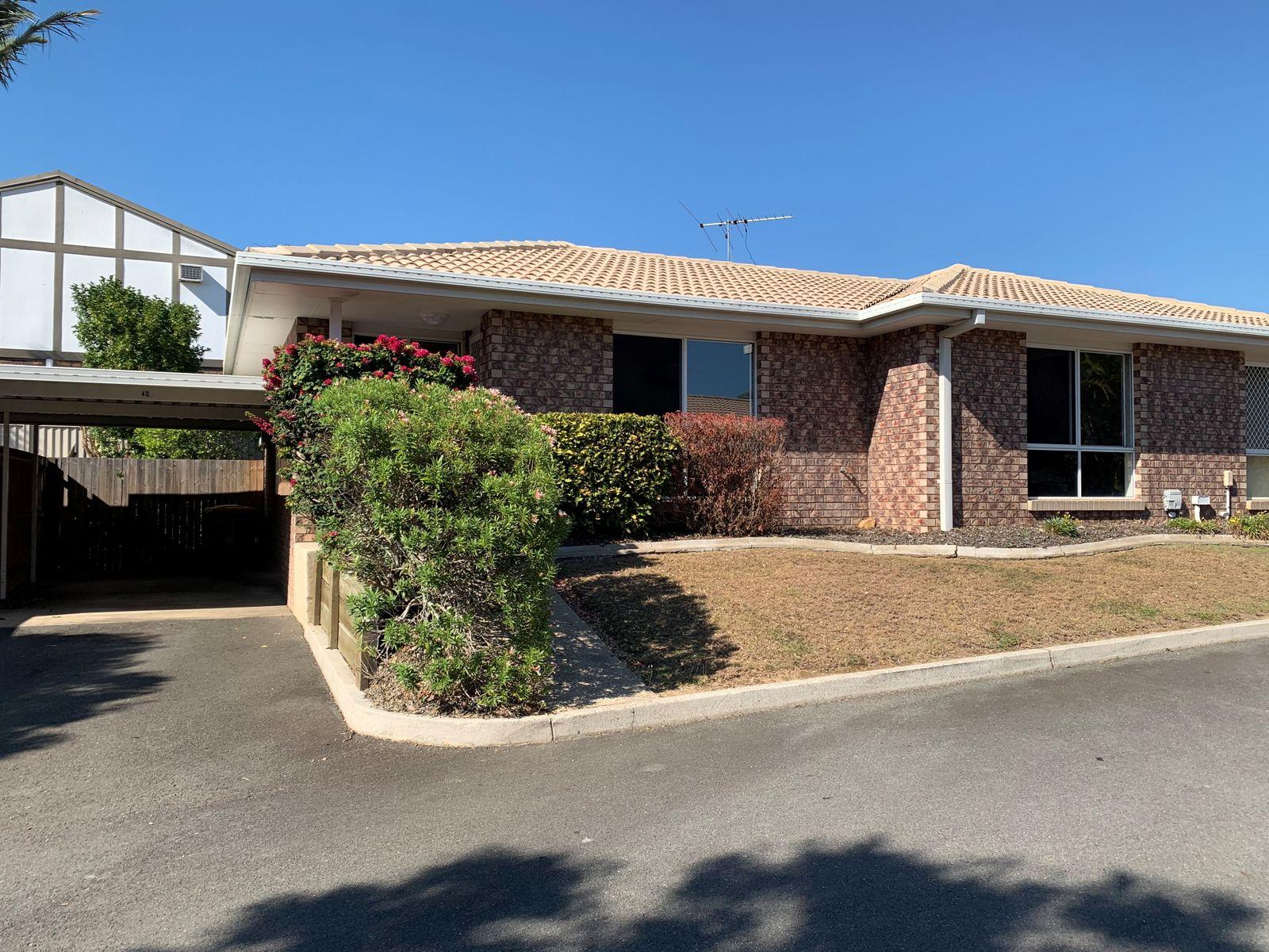 40/26 Argonaut Street, Slacks Creek, QLD 4127