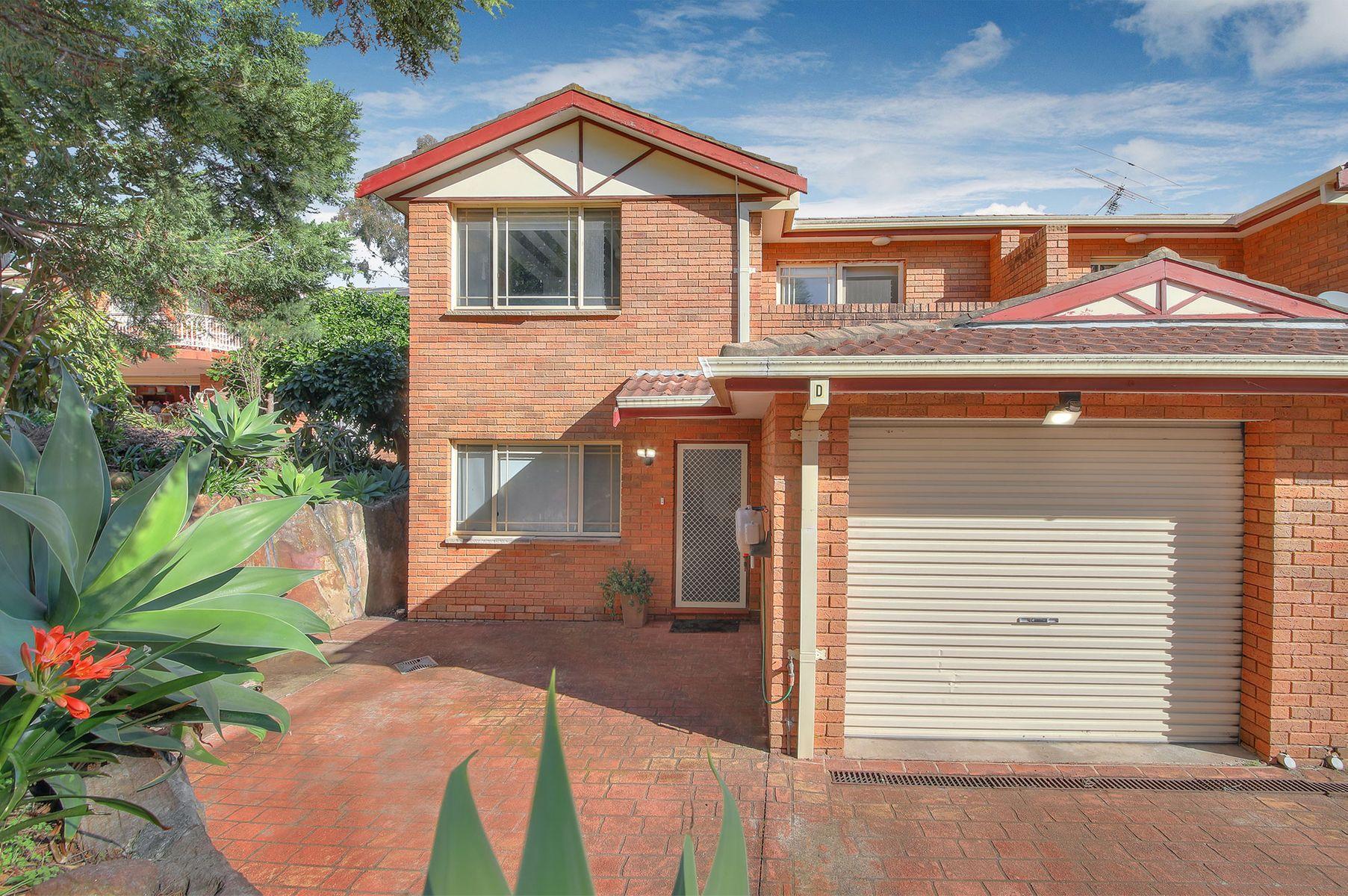 91D Virginius Street, Padstow, NSW 2211