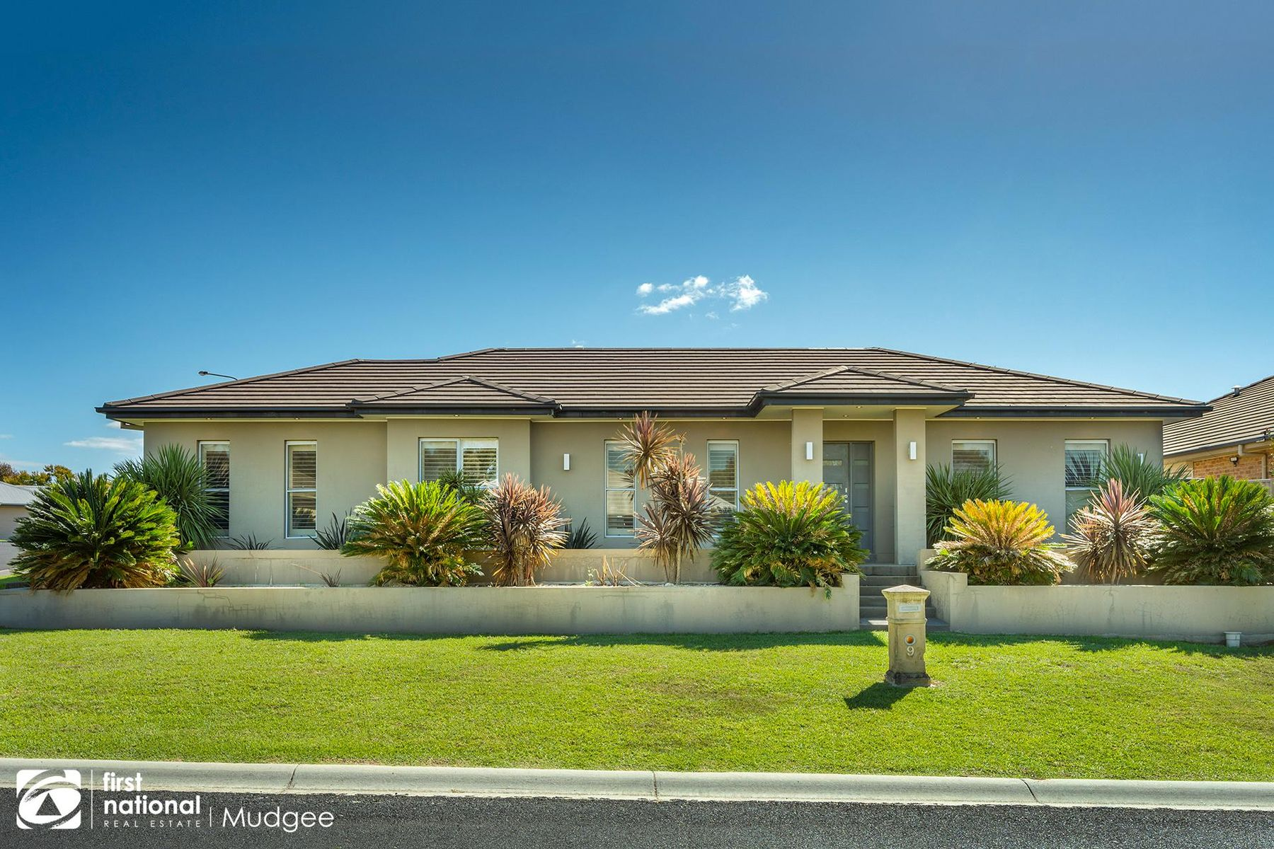 9 Vera Court, Mudgee, NSW 2850