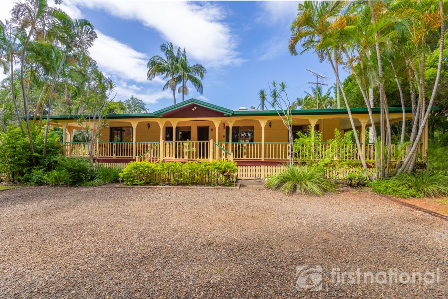 2462 Old Gympie Road, Beerwah, QLD 4519