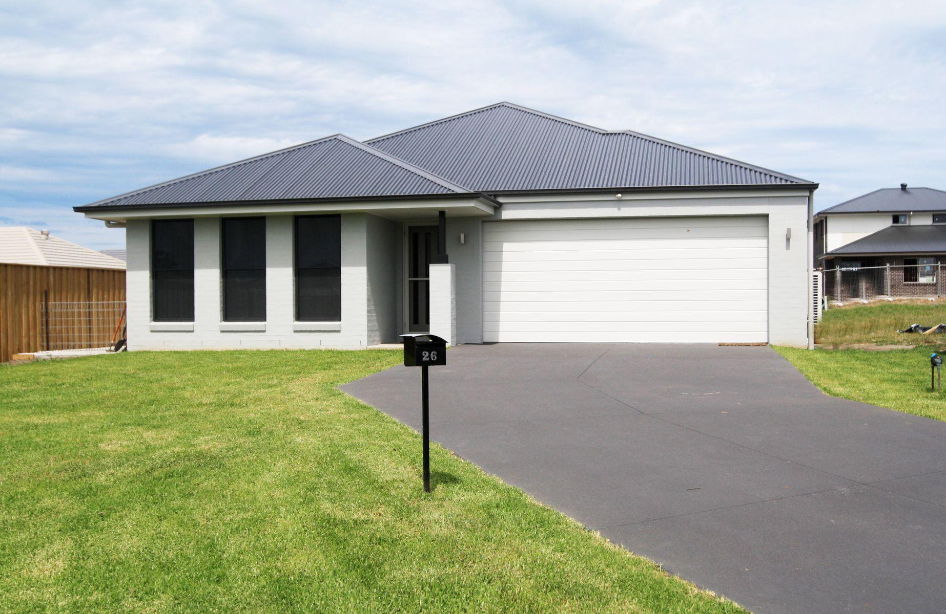 26 Skimmer Street, Chisholm, NSW 2322