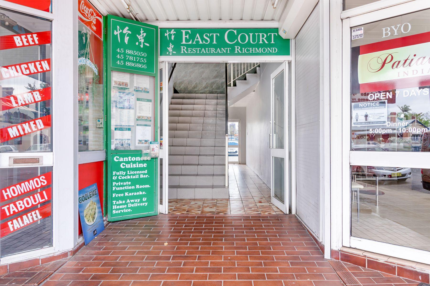 6b/144 Windsor Street, Richmond, NSW 2753
