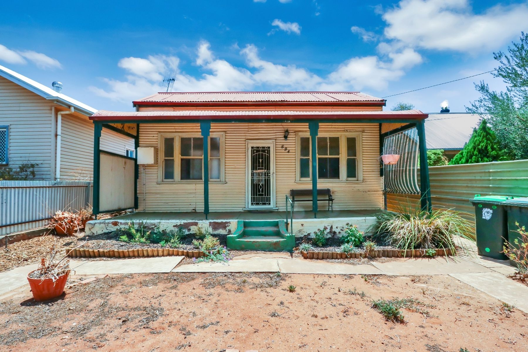 694 Argent Street, Broken Hill, NSW 2880