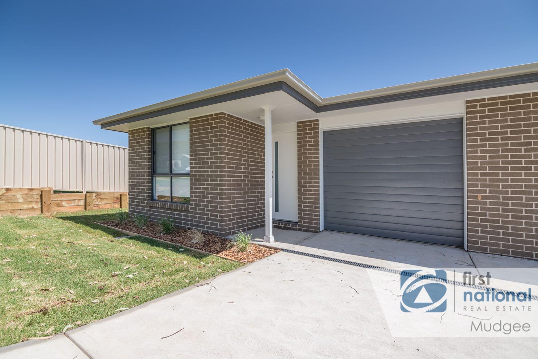58A Bellevue Road, Mudgee, NSW 2850
