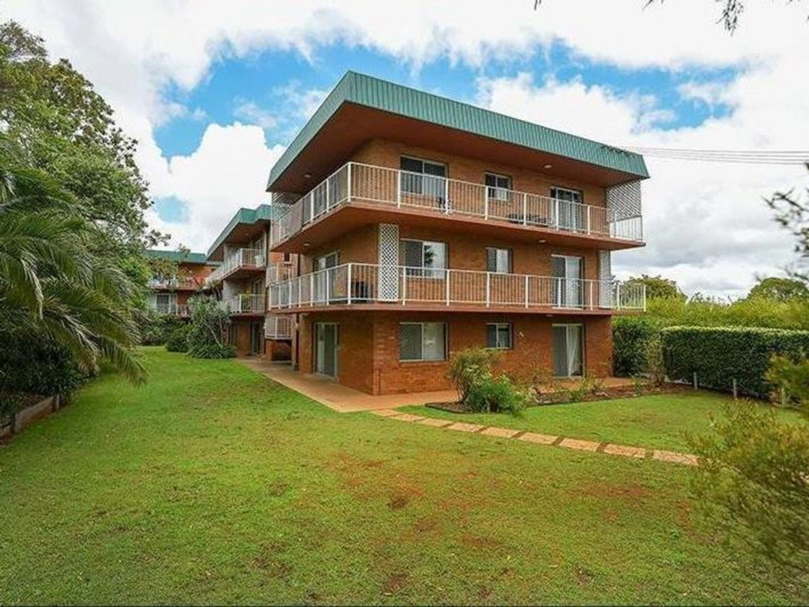 13/6 Scott Street, East Toowoomba, QLD 4350