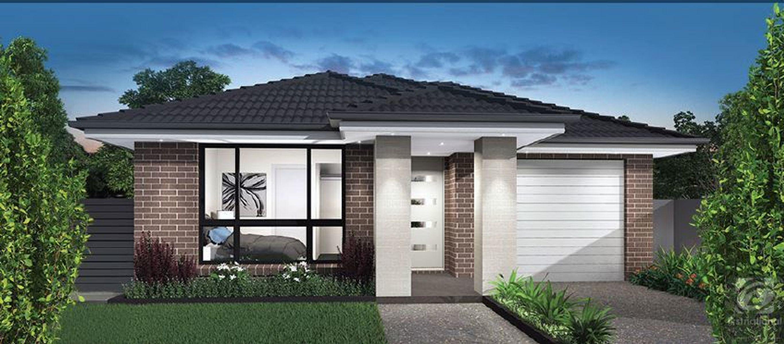 4 Maineanjou Street, Box Hill, NSW 2765