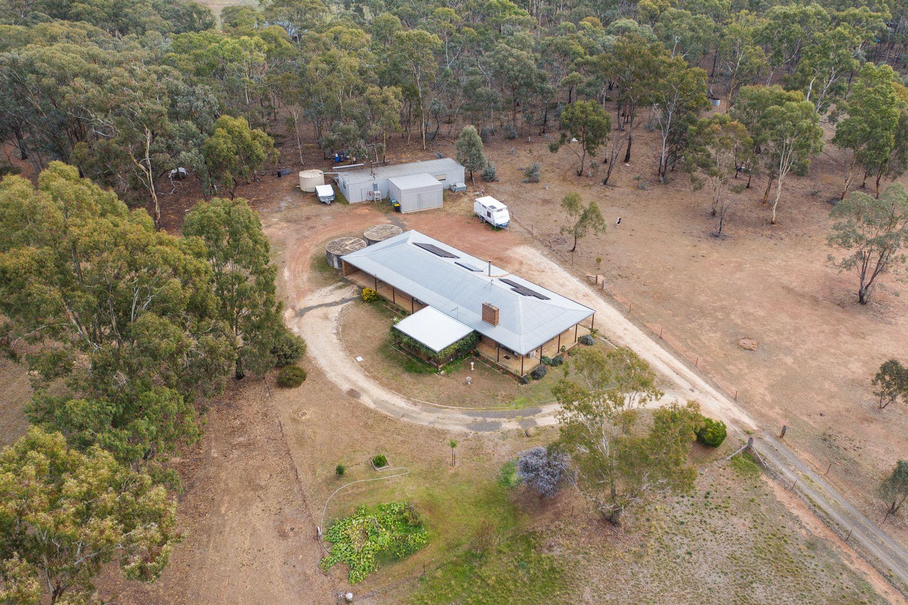 81 Sweenies Creek Road, Strathfieldsaye, VIC 3551