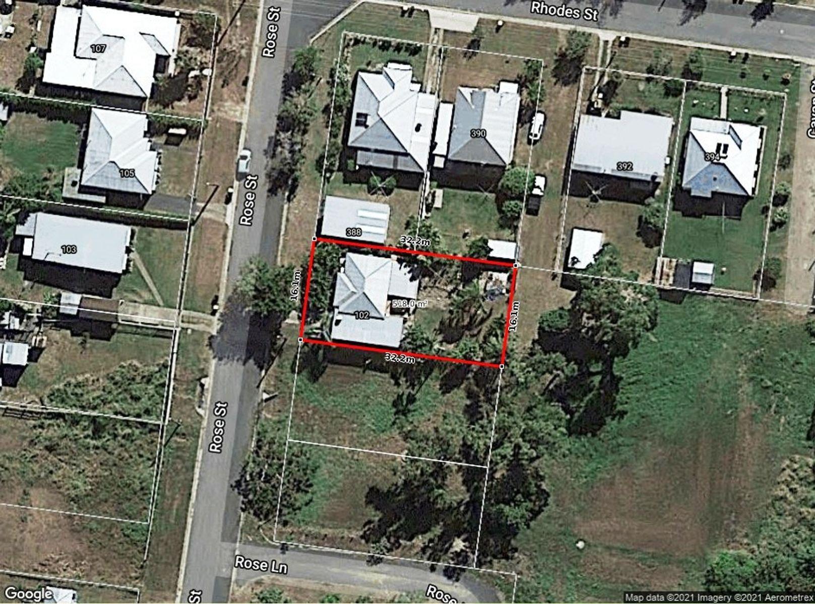 102 Rose Street, Koongal, QLD 4701