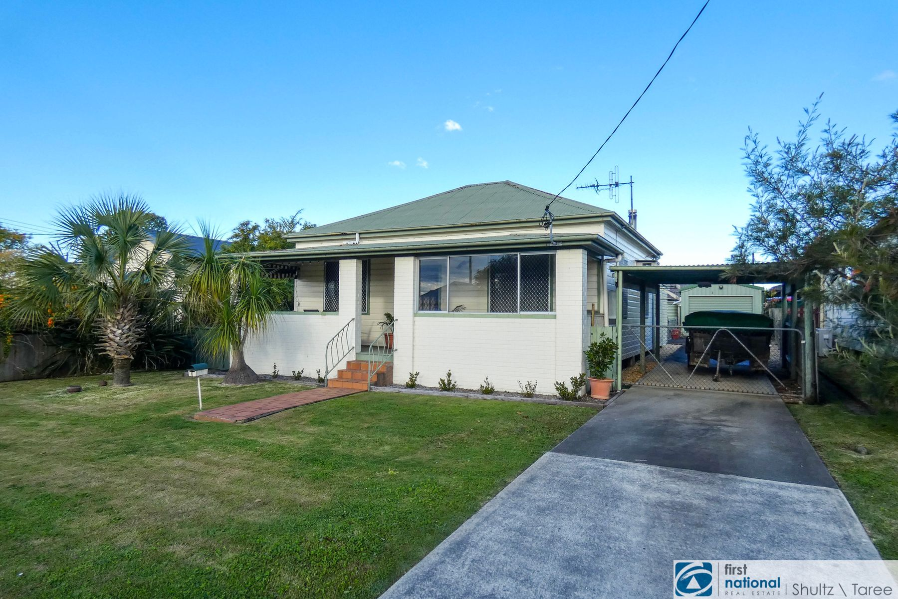 6 Eric Street, Taree, NSW 2430