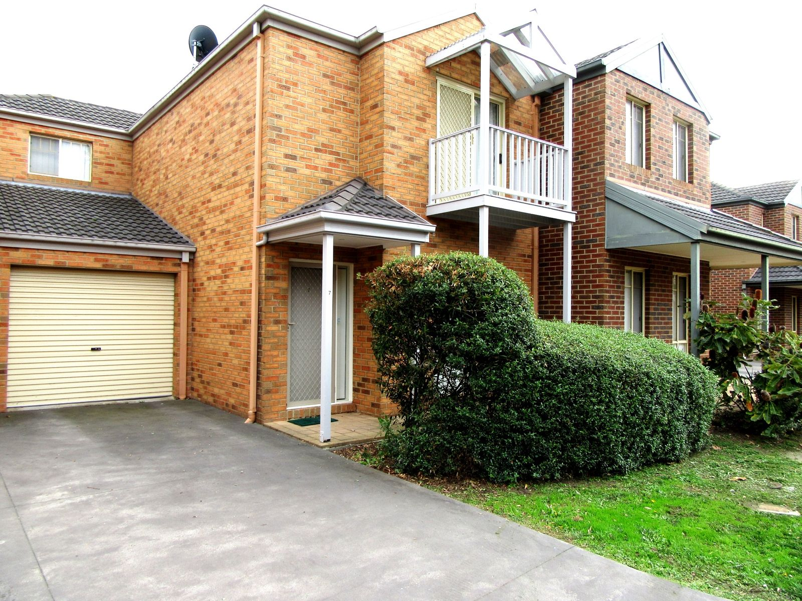7/19 Sovereign Place, Wantirna South, VIC 3152