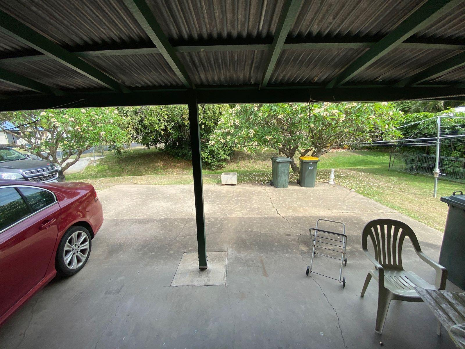 18 Thomasson Street, Park Avenue, QLD 4701