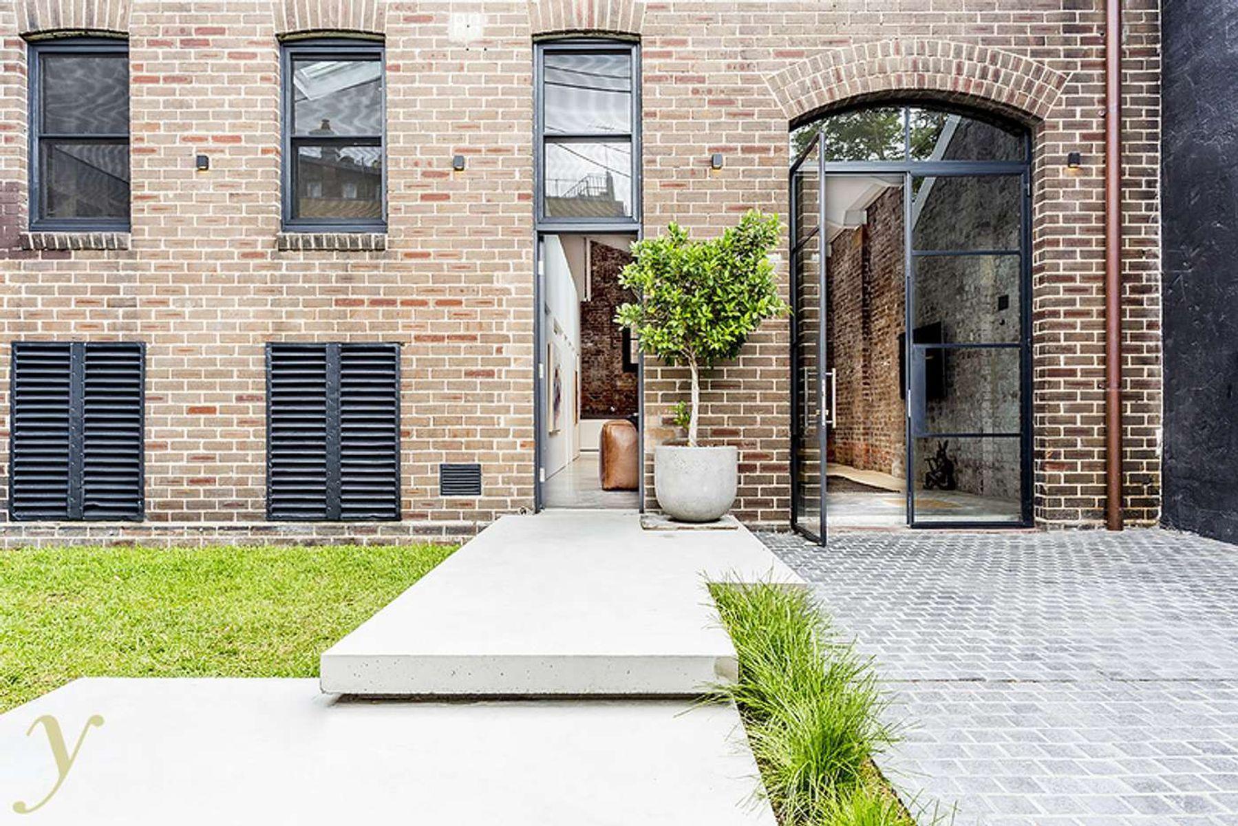 63 Little Mount Street, Pyrmont, NSW 2009