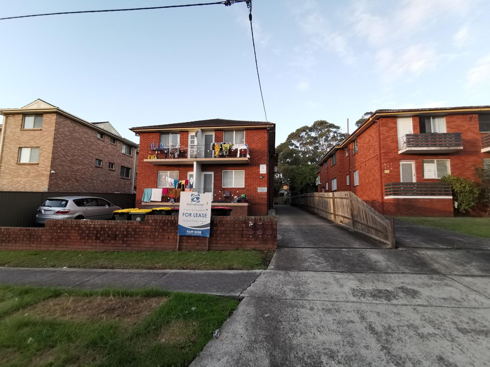 3/17 McCourt Street, Lakemba, NSW 2195