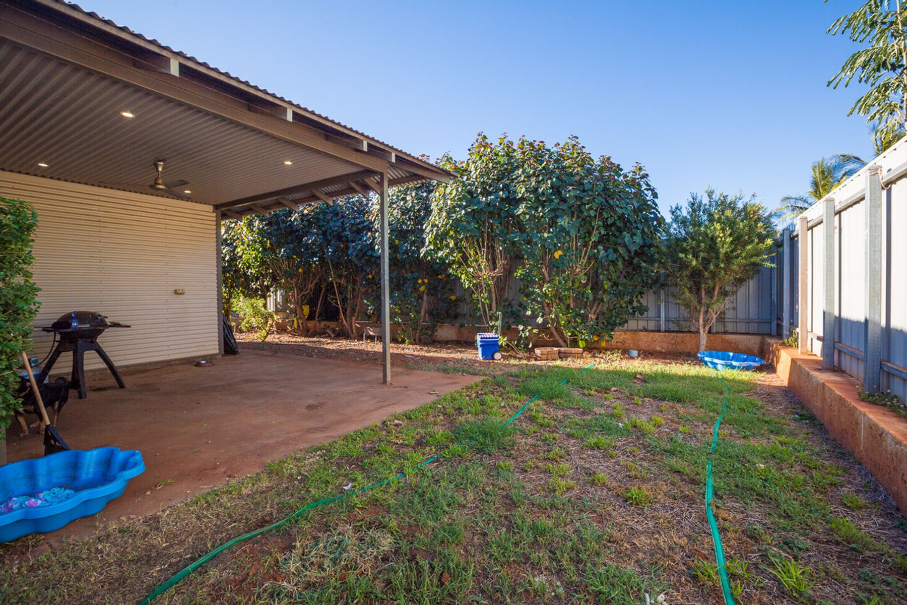 31 Snappy Gum Way, South Hedland, WA 6722