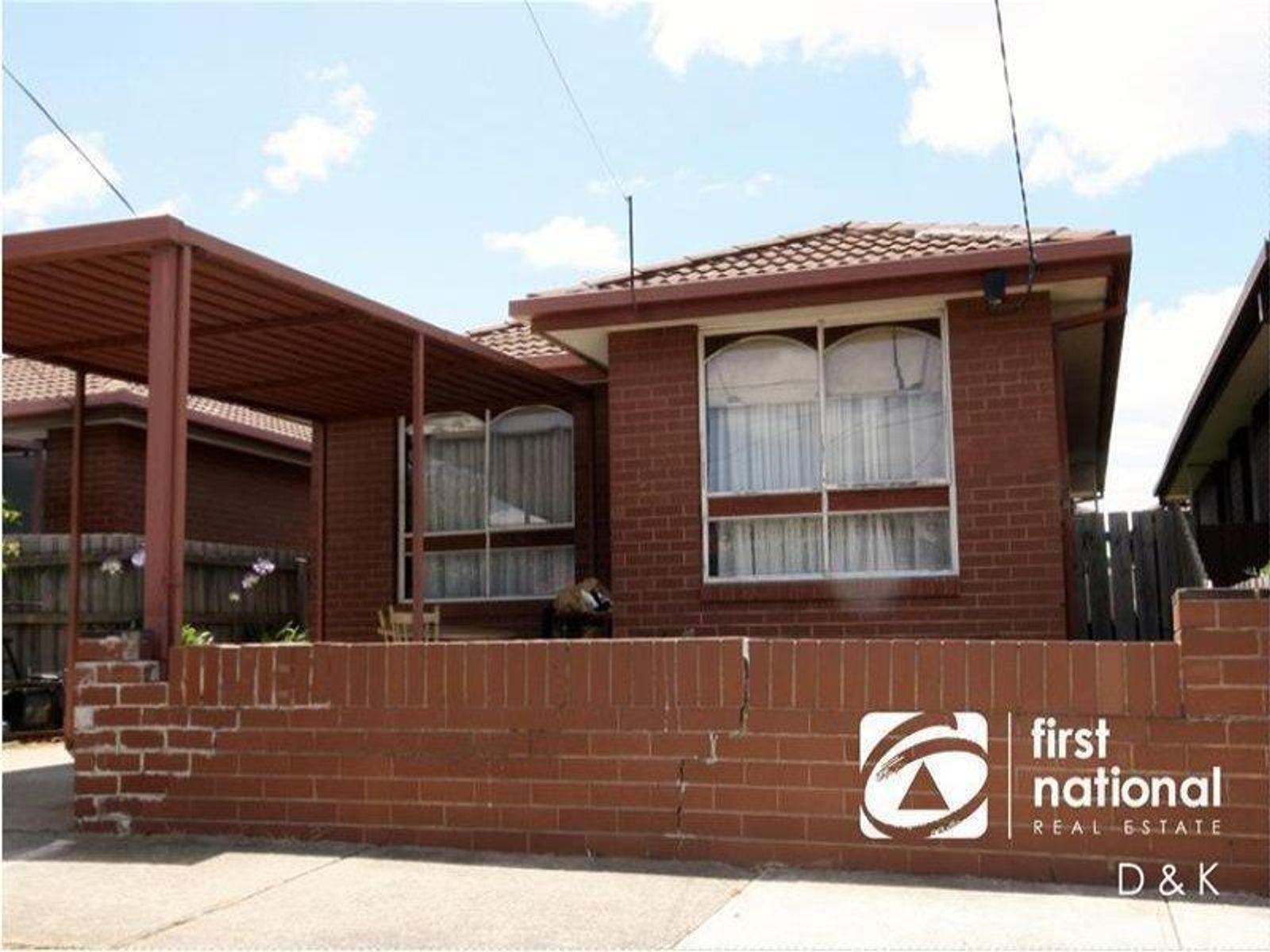 3 Dudley Street, Footscray, VIC 3011