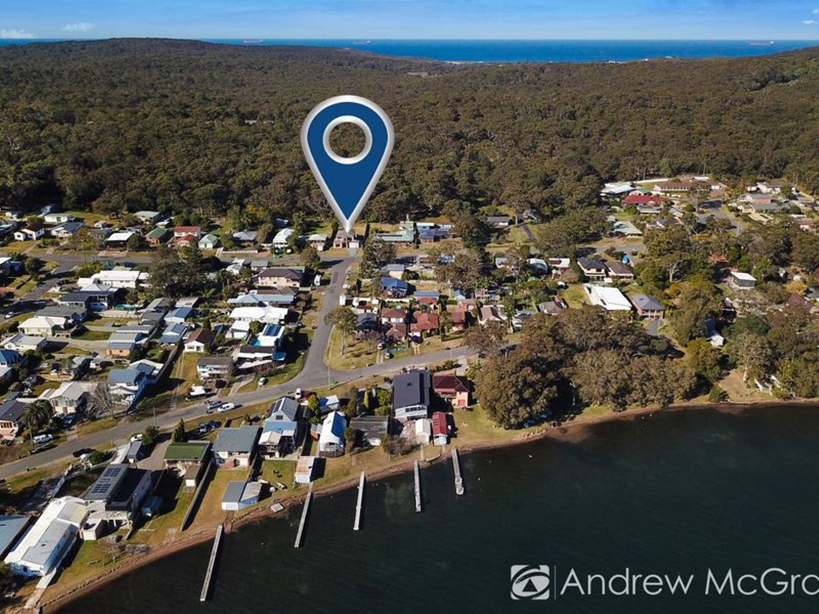 105 Government Rd, Nords Wharf, NSW 2281