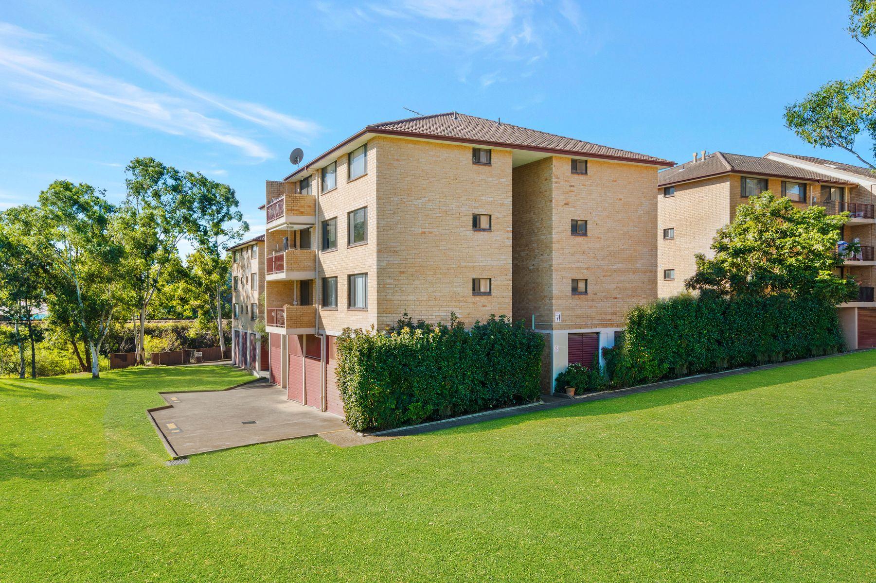 31/26 Mantaka Street, Blacktown, NSW 2148