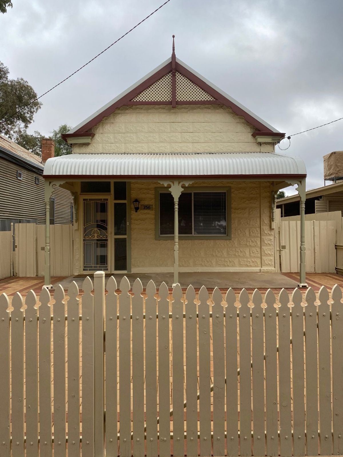 356 Kaolin Street, Broken Hill, NSW 2880