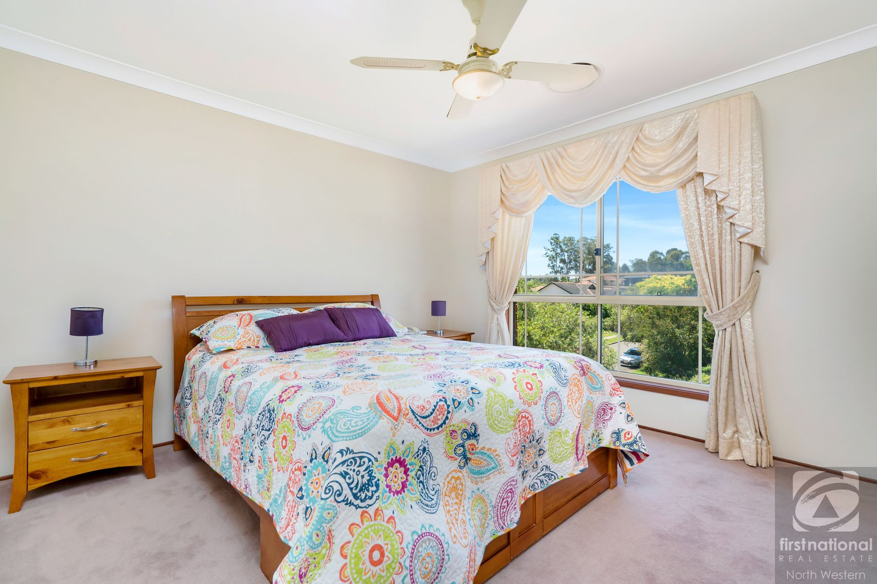 10 Sampson Crescent, Quakers Hill, NSW 2763