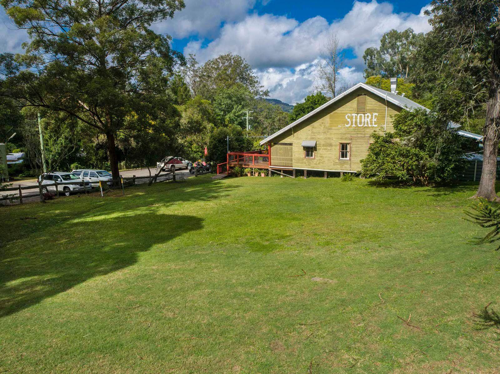 5329 Kyogle Road, Cawongla, NSW 2474
