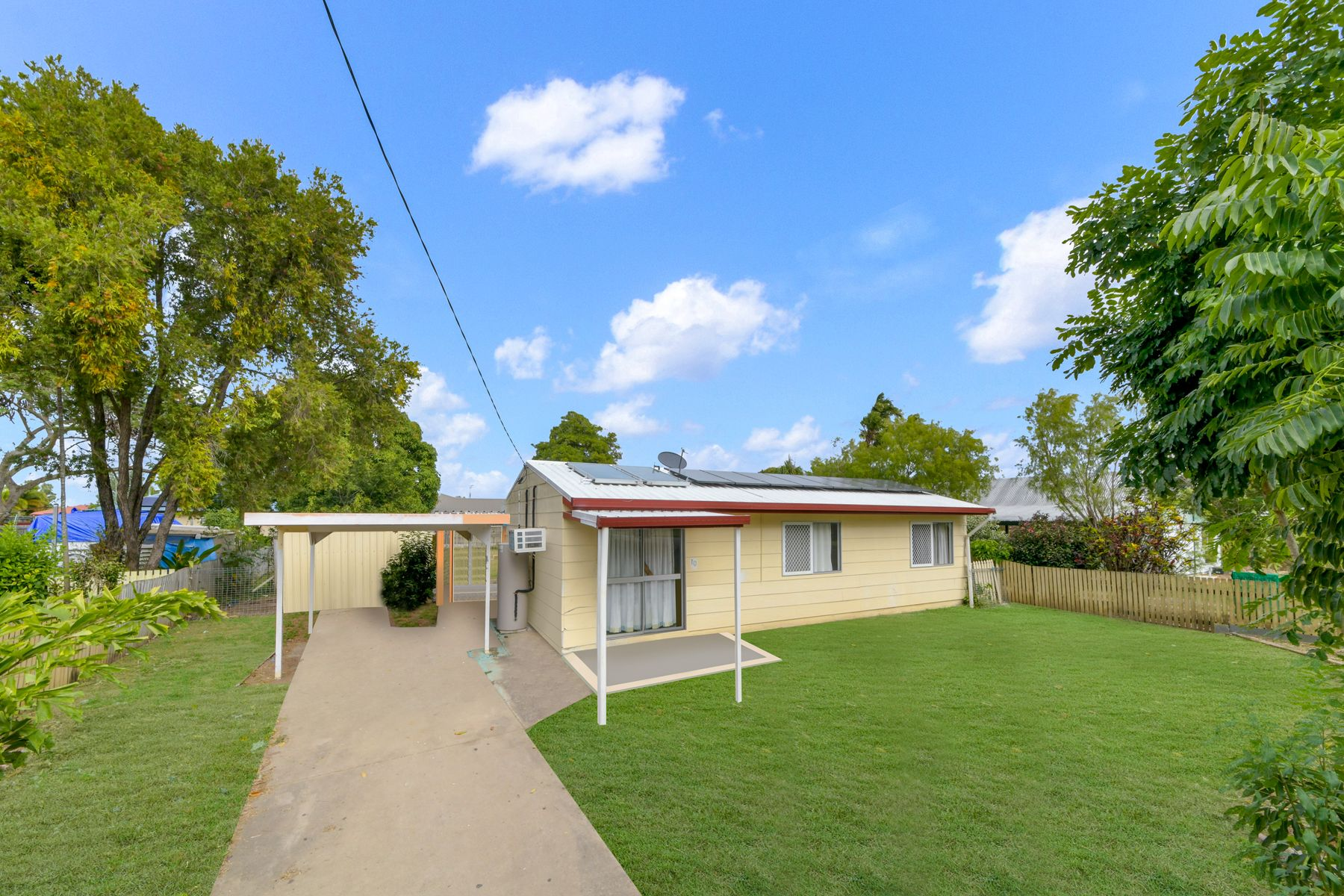 10 Tait Street, Kelso, QLD 4815