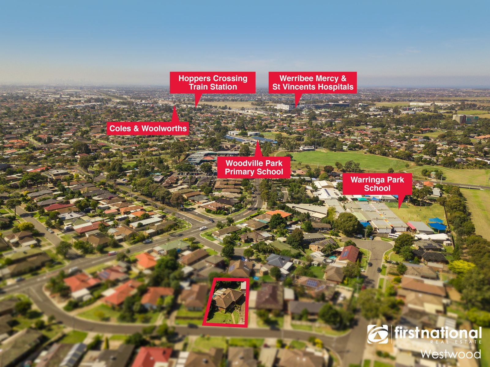 8 Dunbarton Avenue, Hoppers Crossing, VIC 3029