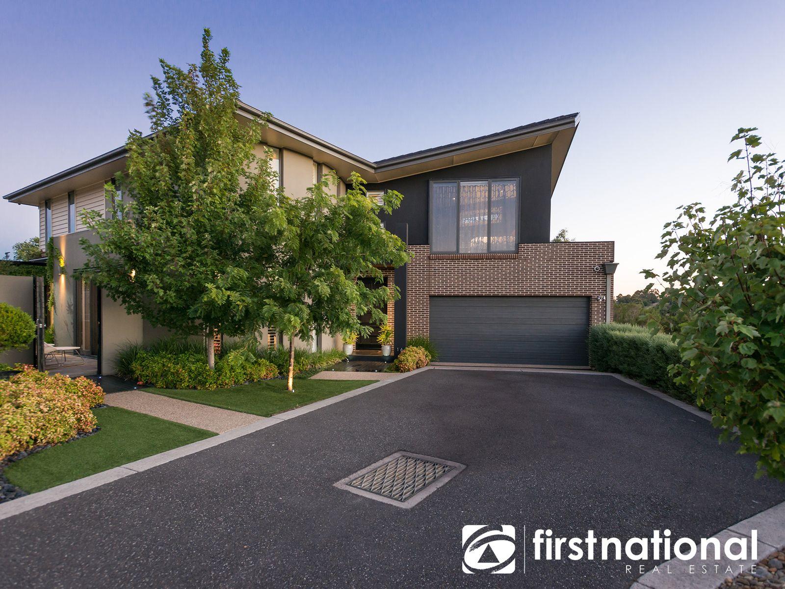 16/25 Canberra Avenue, Berwick, VIC 3806