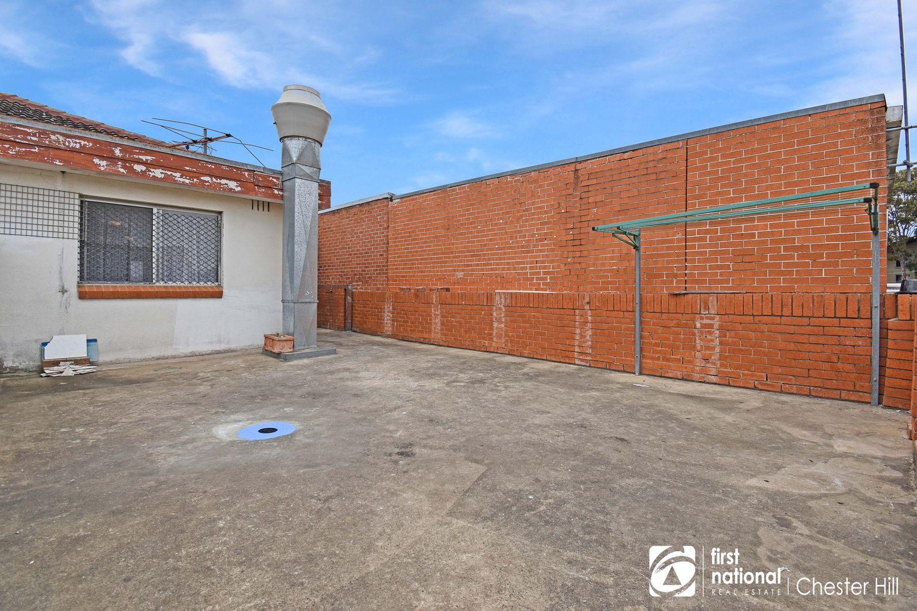 1/49 Helen Street, Sefton, NSW 2162