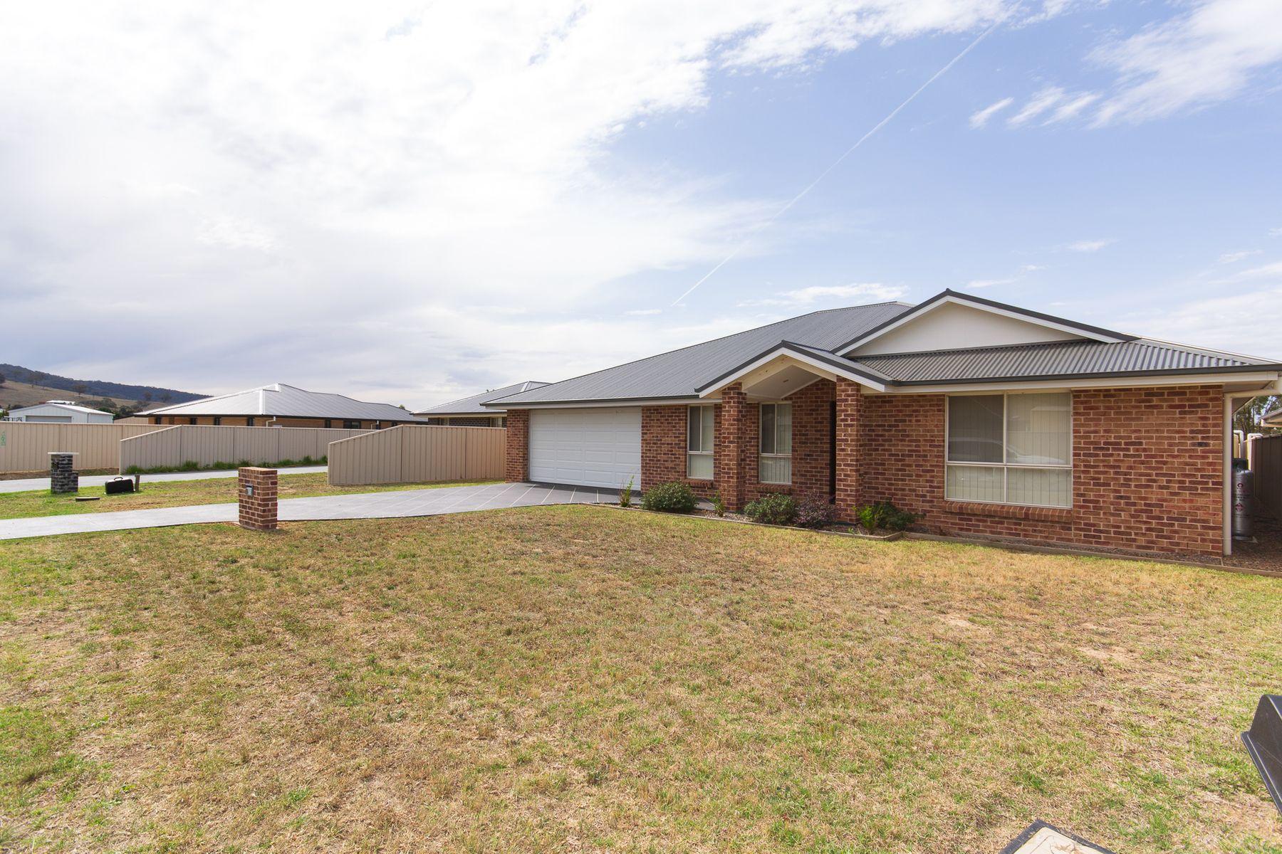 50 Winter Street, Mudgee, NSW 2850