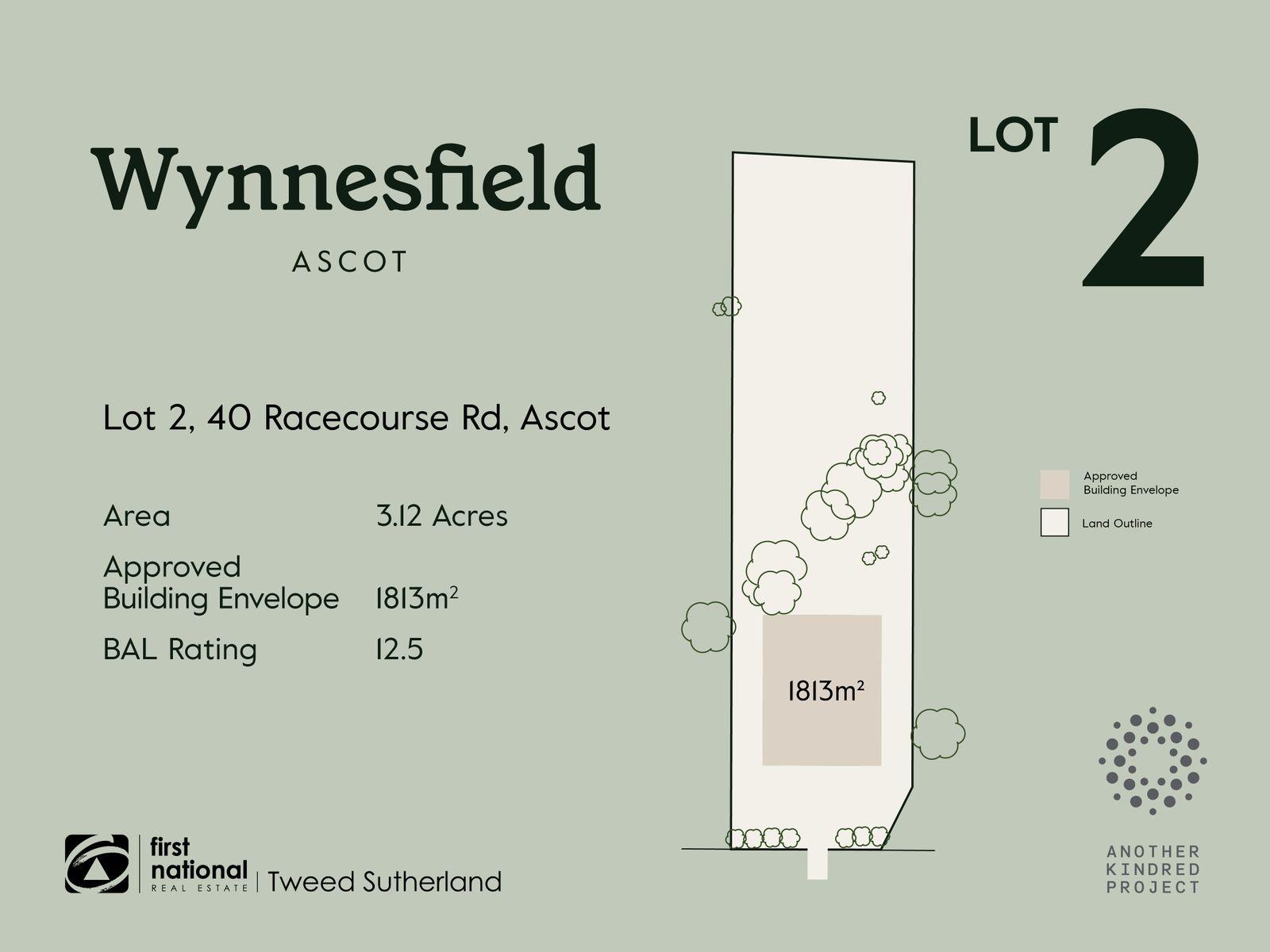 Lot 2, 40 Racecourse Road, Ascot, VIC 3551