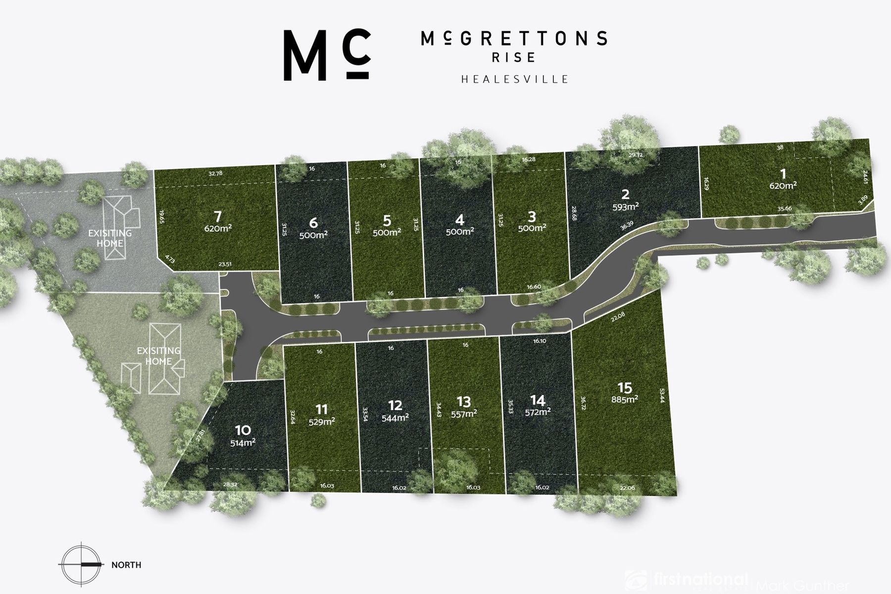Lot 1/29 Mcgrettons Road, Healesville, VIC 3777