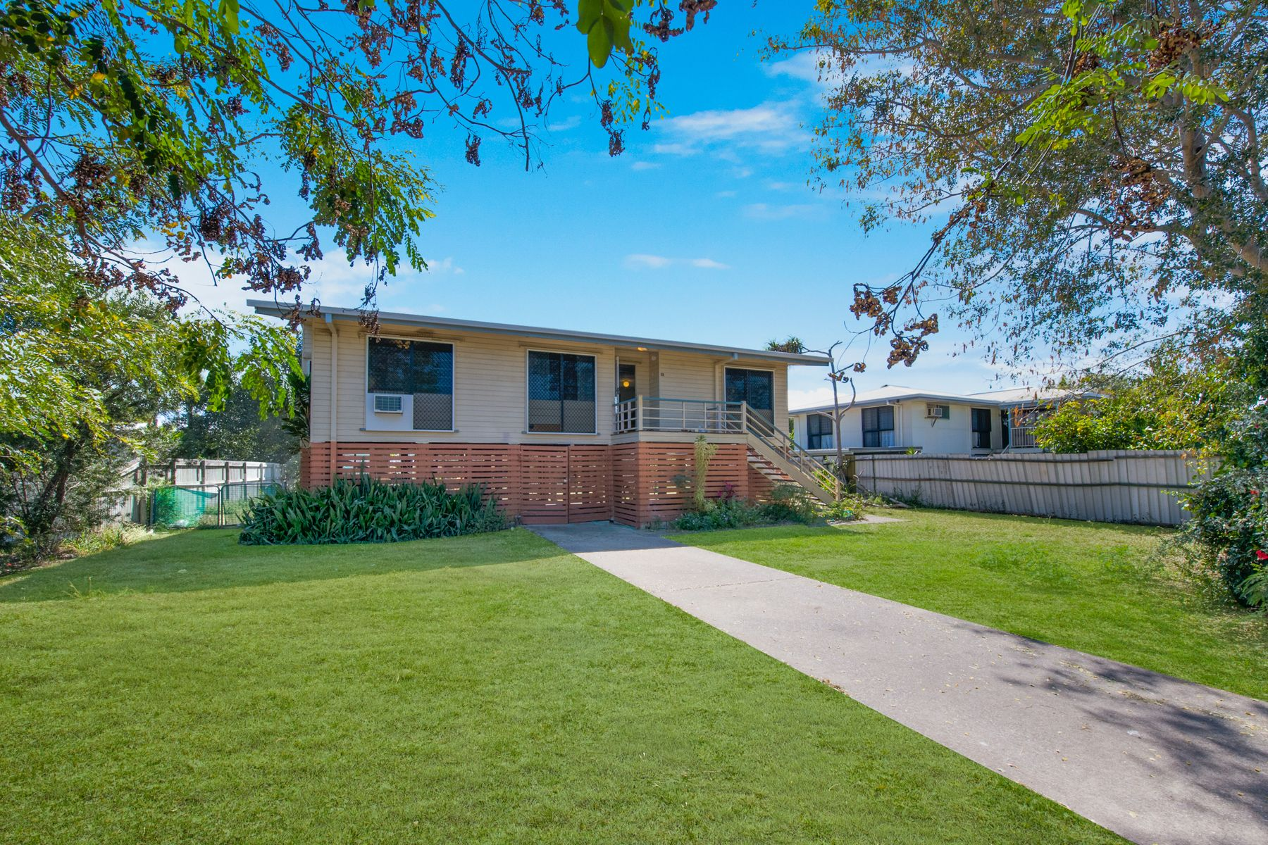 39 Hodges Crescent, Vincent, QLD 4814