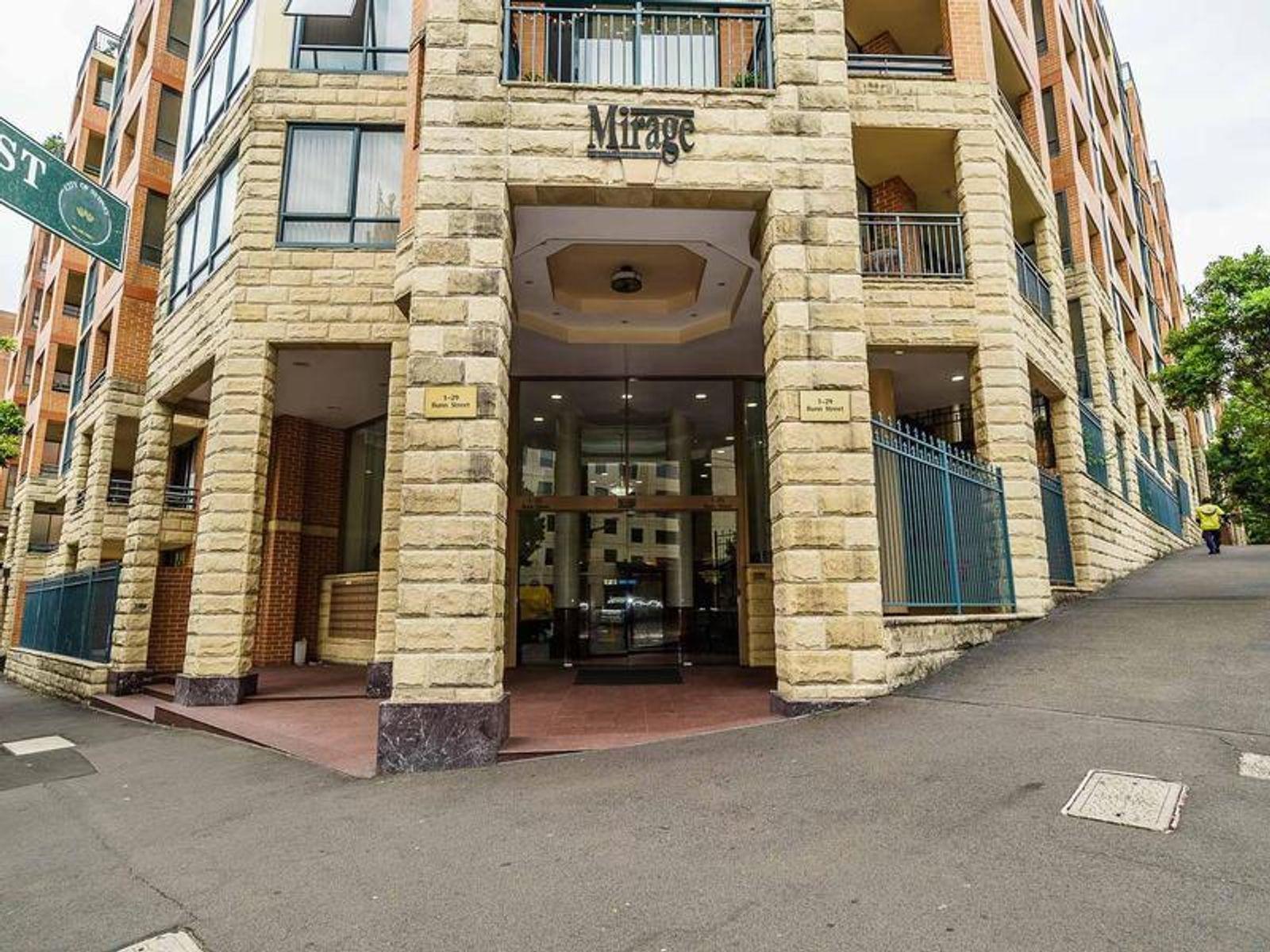 29/1-29 Bunn Street, Pyrmont, NSW 2009