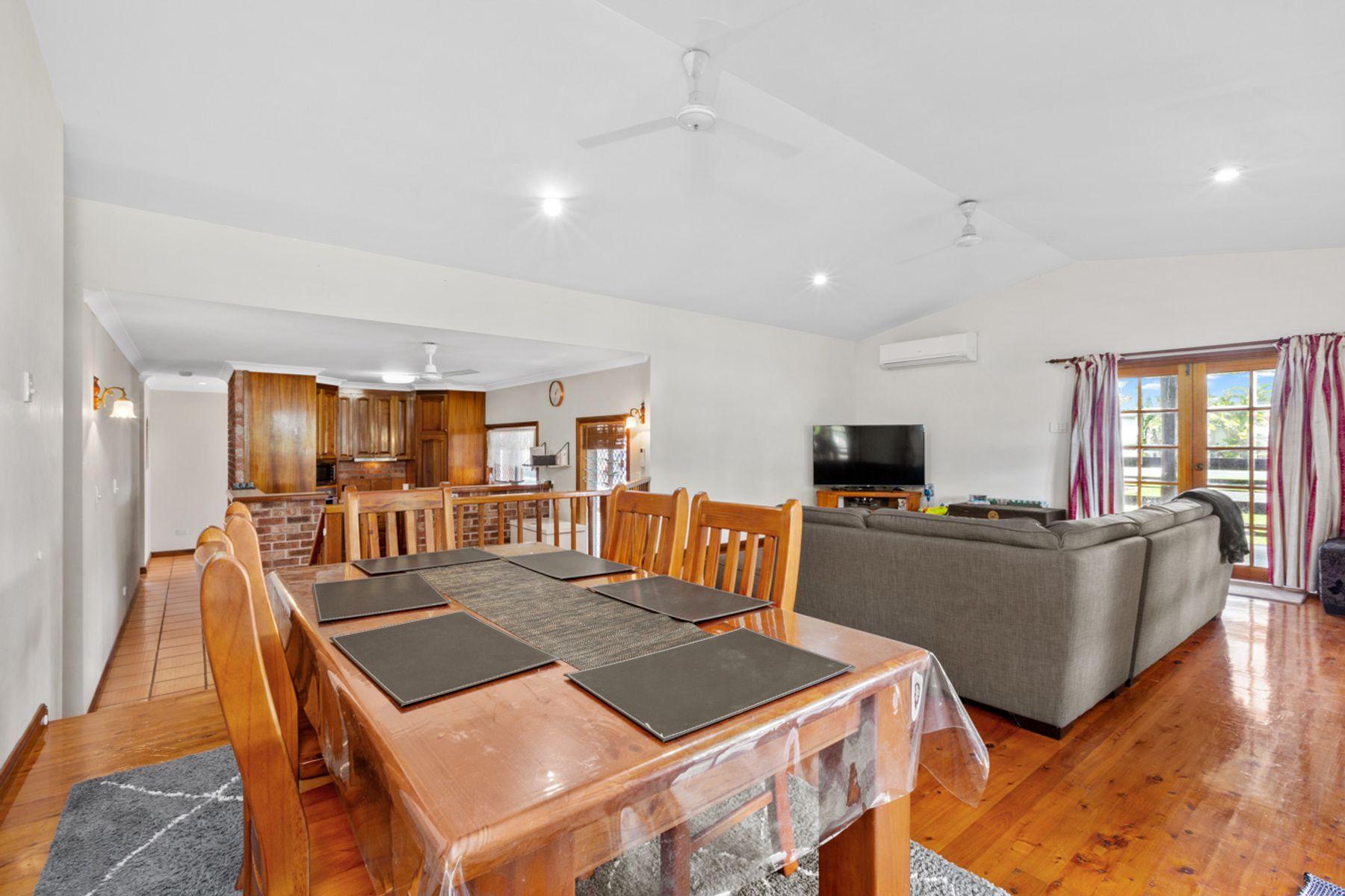 6 GARTMORE CLOSE, Innisfail Estate, QLD 4860