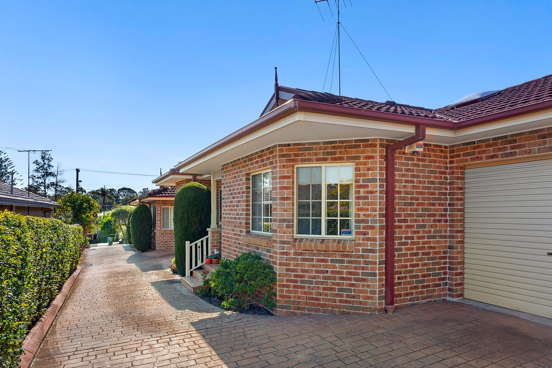 2/121 Balaclava Road, Eastwood, NSW 2122