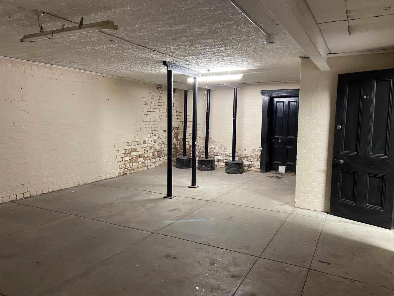 Basement 1/140 - 144 Hannan Street, Kalgoorlie, WA 6430