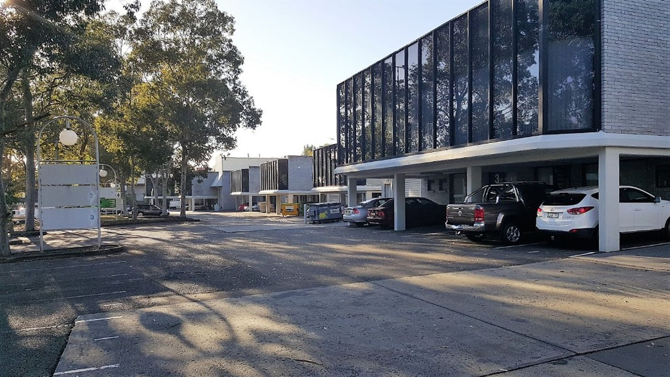 19/5 Hudson Avenue, Castle Hill, NSW 2154
