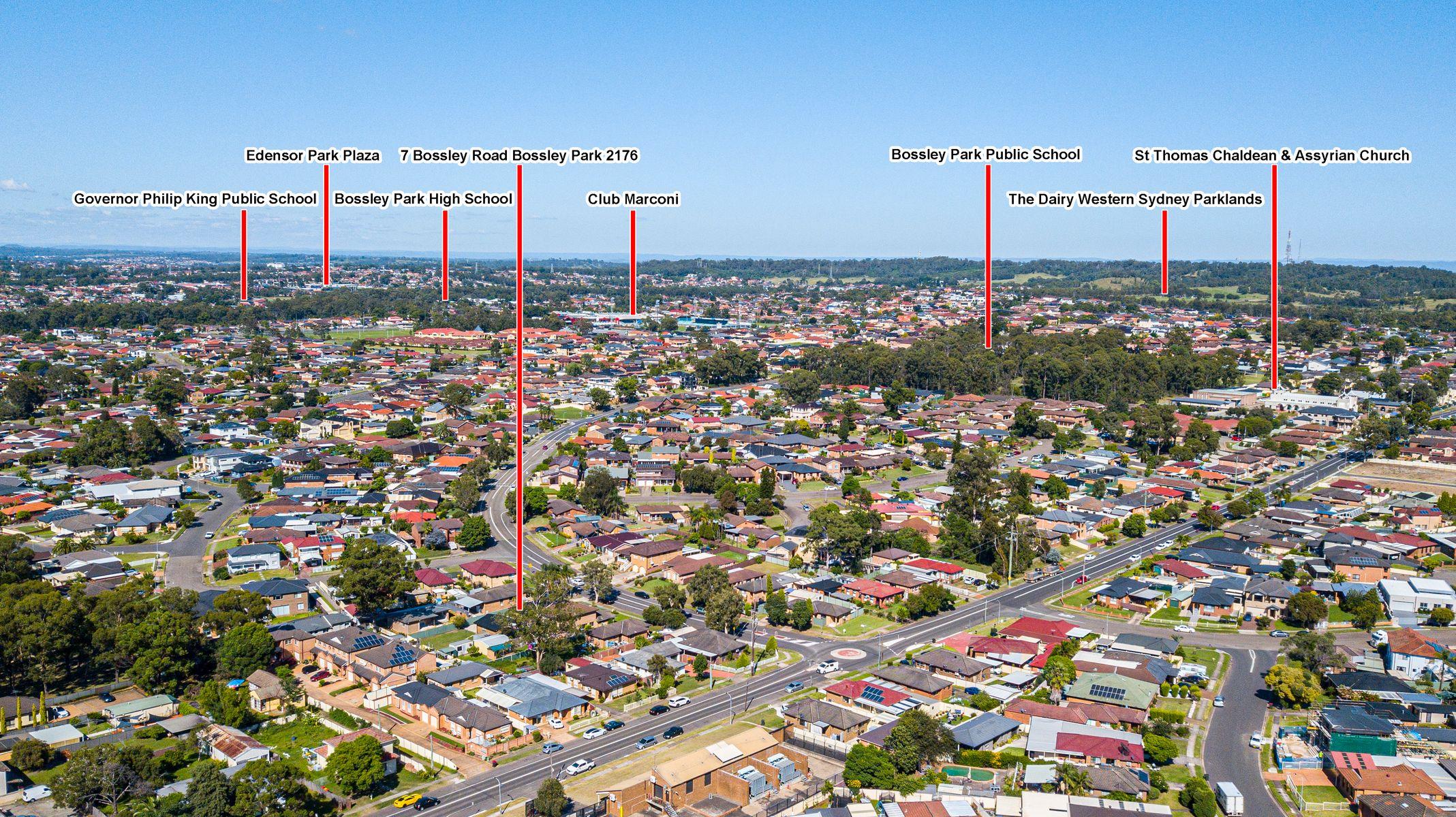 7 Bossley Road, Bossley Park, NSW 2176