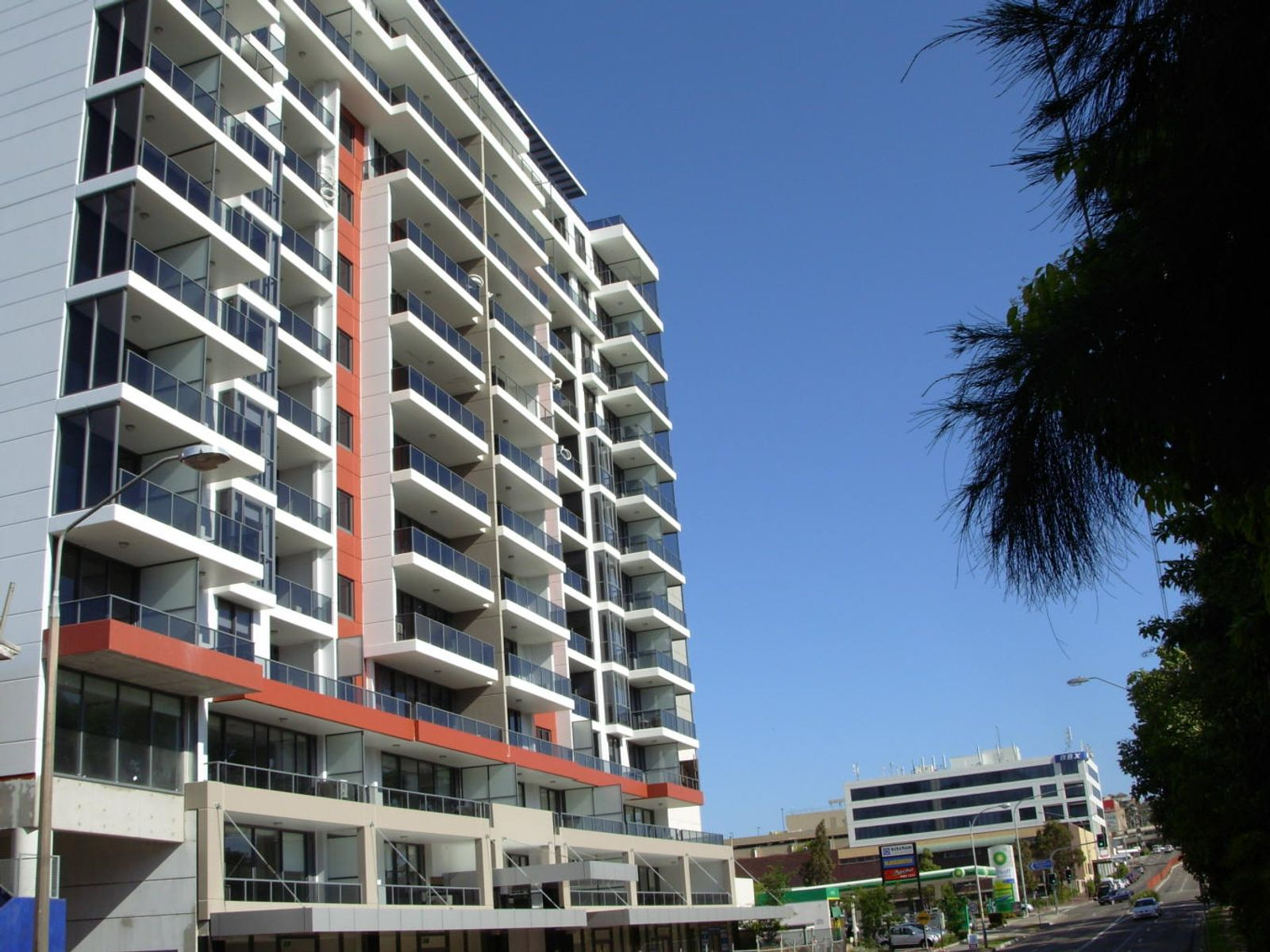 702/88-90 George Street, Hornsby, NSW 2077