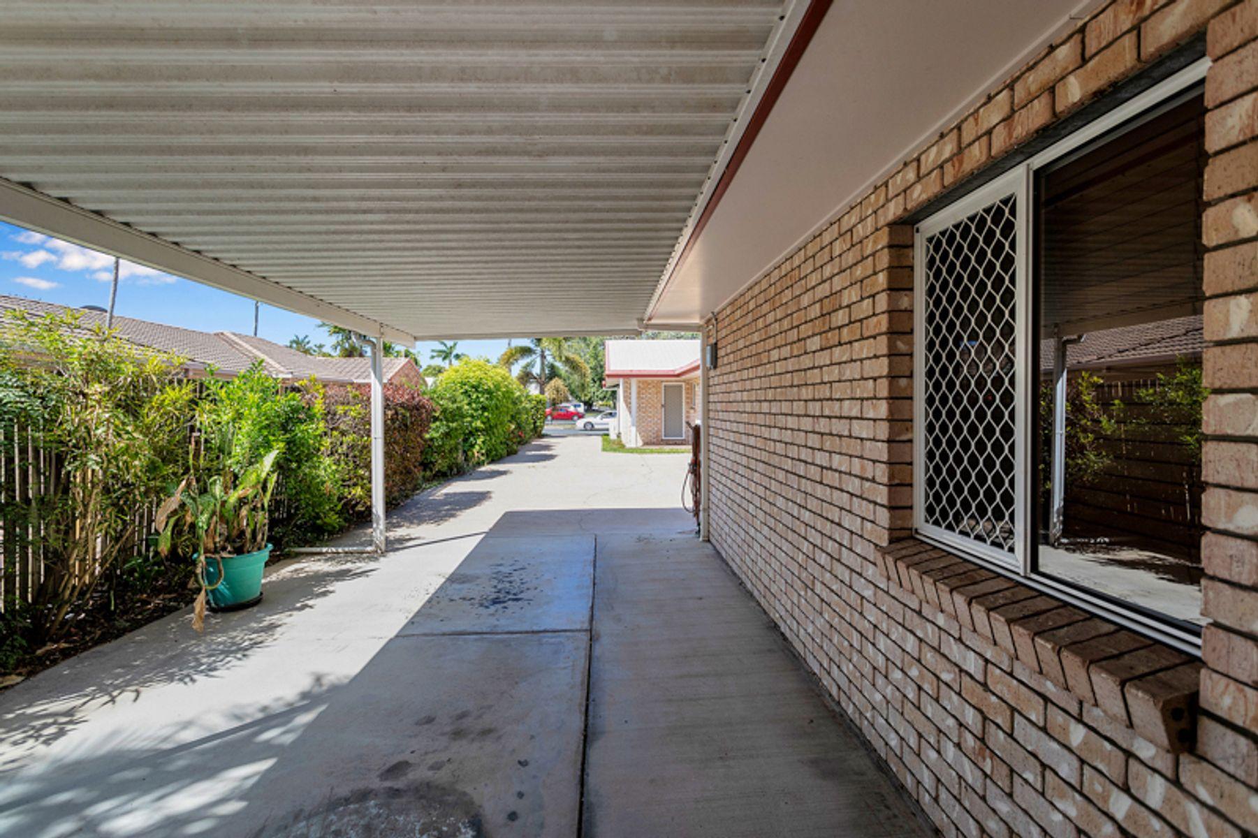 3/379 Bridge Road, West Mackay, QLD 4740