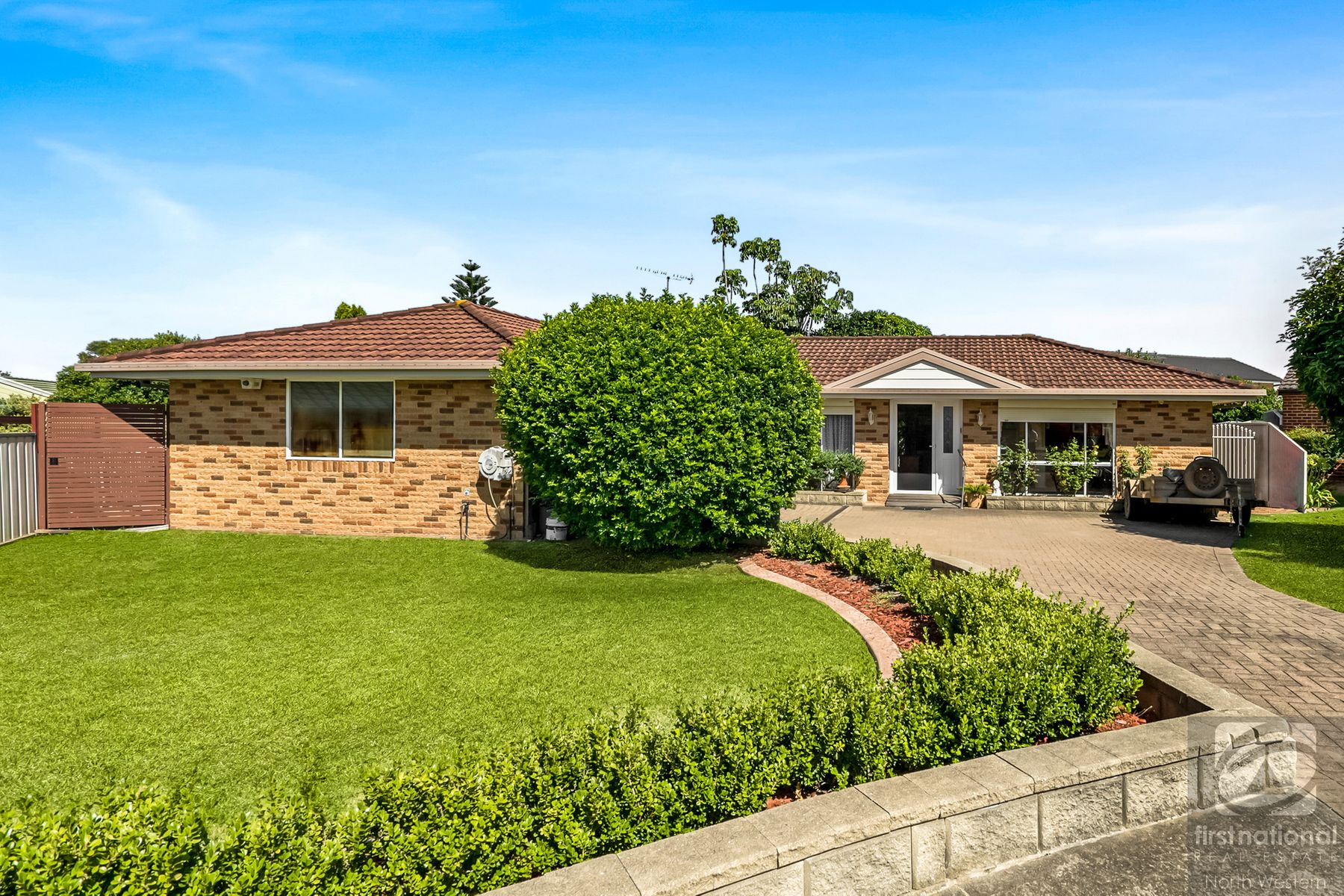 7 Tippet Place, Quakers Hill, NSW 2763